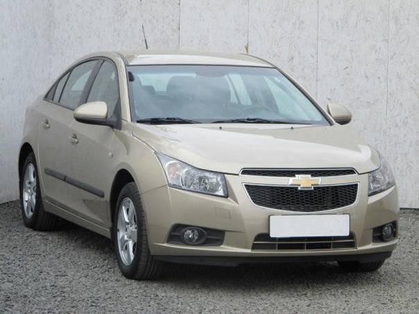 Chevrolet Cruze 1.6 i 16V, foto 1 Auto – moto , Automobily | spěcháto.cz - bazar, inzerce zdarma