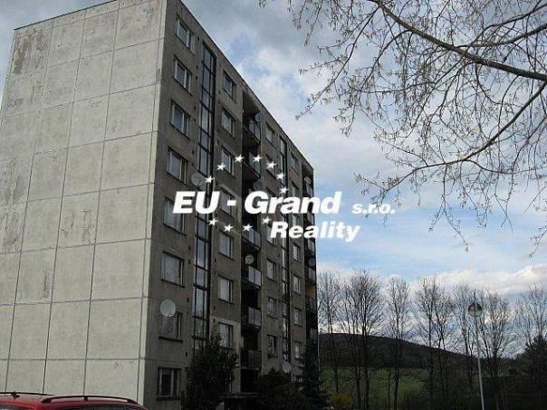 Prodej bytu 3+1, Cvikov - Cvikov I, foto 1 Reality, Byty na prodej | spěcháto.cz - bazar, inzerce