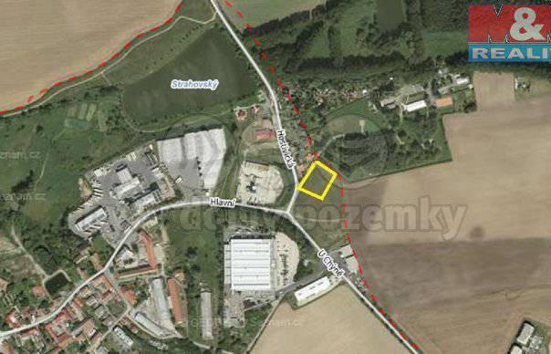 Prodej pozemku, Chýně, foto 1 Reality, Pozemky | spěcháto.cz - bazar, inzerce