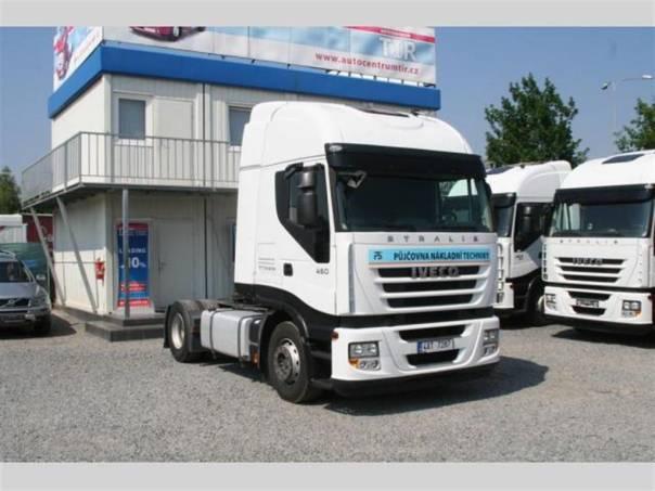 STRALIS 450 EEV, foto 1 Užitkové a nákladní vozy, Nad 7,5 t | spěcháto.cz - bazar, inzerce zdarma