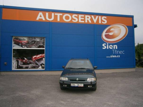 Škoda Felicia 1,3 Glxi, foto 1 Auto – moto , Automobily | spěcháto.cz - bazar, inzerce zdarma