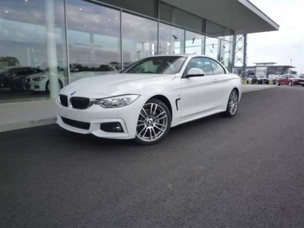 BMW  420d Convertible, foto 1 Auto – moto , Automobily | spěcháto.cz - bazar, inzerce zdarma
