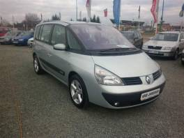Renault Espace 2.2 dCi Expression