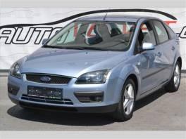 Ford Focus 1.6 TDCi*digiklima*litá kola*s , Auto – moto , Automobily  | spěcháto.cz - bazar, inzerce zdarma