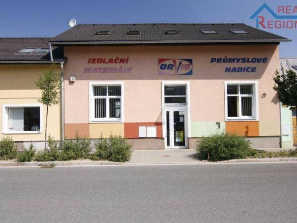 Pronájem nebytového prostoru, Kolín, foto 1 Reality, Nebytový prostor | spěcháto.cz - bazar, inzerce
