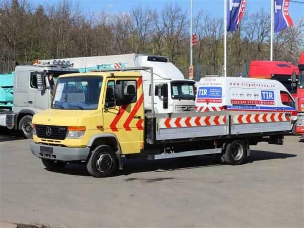 VARIO 612 D, foto 1 Užitkové a nákladní vozy, Nad 7,5 t | spěcháto.cz - bazar, inzerce zdarma