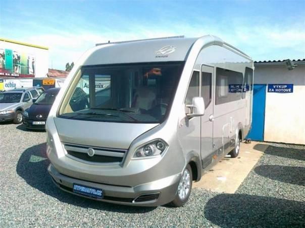 S liner 700 LEG 3.0 JTD, foto 1 Užitkové a nákladní vozy, Camping | spěcháto.cz - bazar, inzerce zdarma