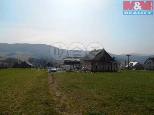 Prodej pozemku, Písek, foto 1 Reality, Pozemky   spěcháto.cz - bazar, inzerce