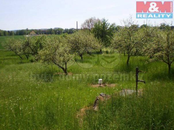 Prodej pozemku, Svitávka, foto 1 Reality, Pozemky | spěcháto.cz - bazar, inzerce
