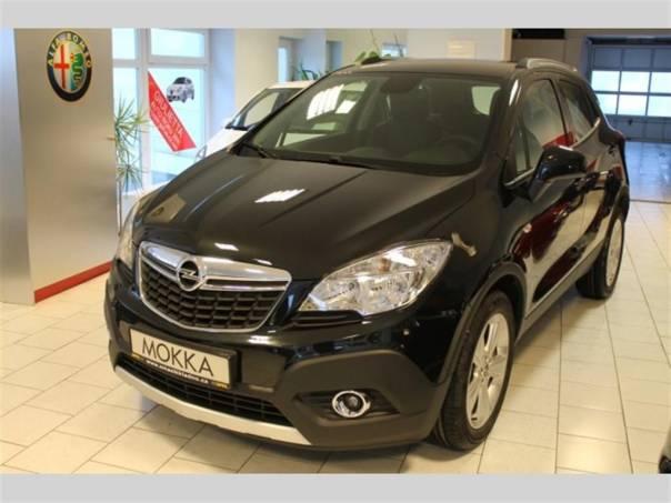 Opel  1.4 16V TURBO ENJOY S/S, foto 1 Auto – moto , Automobily | spěcháto.cz - bazar, inzerce zdarma