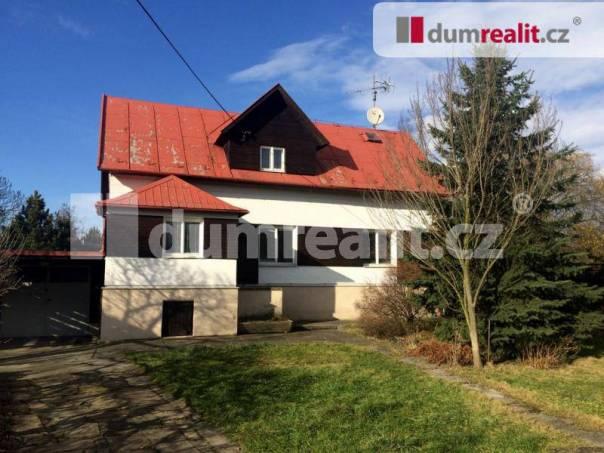 Prodej domu, Valašské Meziříčí, foto 1 Reality, Domy na prodej | spěcháto.cz - bazar, inzerce