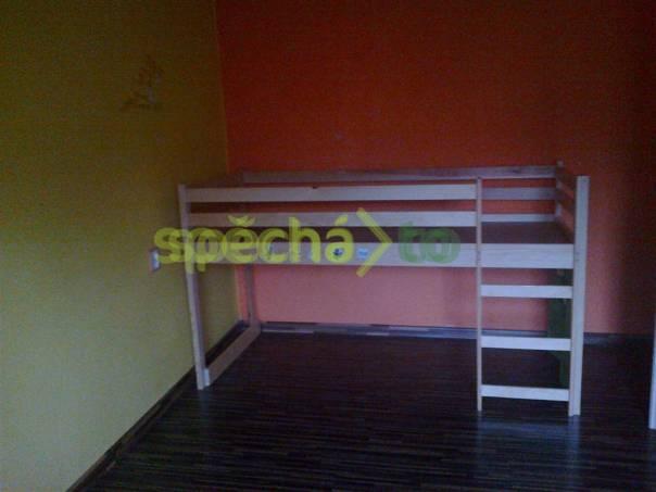 7db29674e87 Dětská Patrová postel