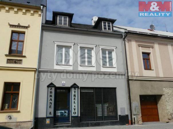 Prodej bytu 3+1, Šternberk, foto 1 Reality, Byty na prodej | spěcháto.cz - bazar, inzerce