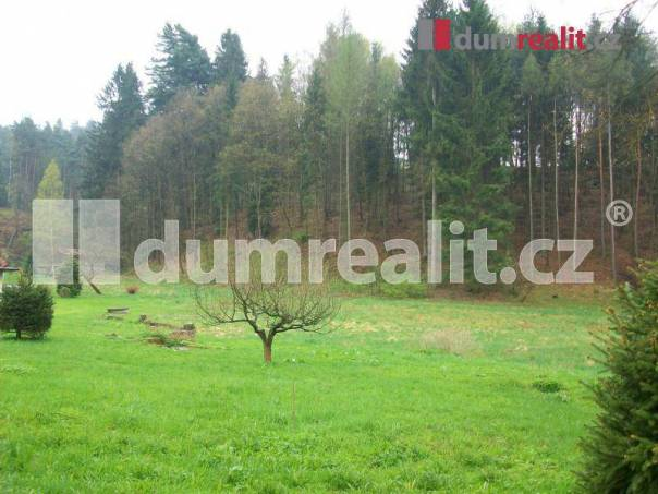 Prodej pozemku, Huntířov, foto 1 Reality, Pozemky | spěcháto.cz - bazar, inzerce