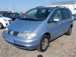 Volkswagen Sharan 1,9 TDI , Auto – moto , Automobily  | spěcháto.cz - bazar, inzerce zdarma