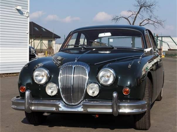 Jaguar MK II Daimler V8 250 , foto 1 Auto – moto , Automobily | spěcháto.cz - bazar, inzerce zdarma