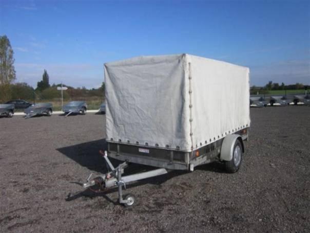 ZV 31 B1, foto 1 Užitkové a nákladní vozy, Přívěsy a návěsy | spěcháto.cz - bazar, inzerce zdarma
