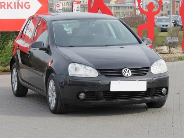 Volkswagen Golf  1.9 TDi, 6 rychlostí, foto 1 Auto – moto , Automobily | spěcháto.cz - bazar, inzerce zdarma