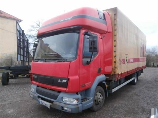 LF 45.170 E08, foto 1 Užitkové a nákladní vozy, Nad 7,5 t | spěcháto.cz - bazar, inzerce zdarma
