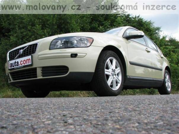 Volvo S40 2,4 V5 2.4i soukromý inzerát 125kW, foto 1 Auto – moto , Automobily | spěcháto.cz - bazar, inzerce zdarma