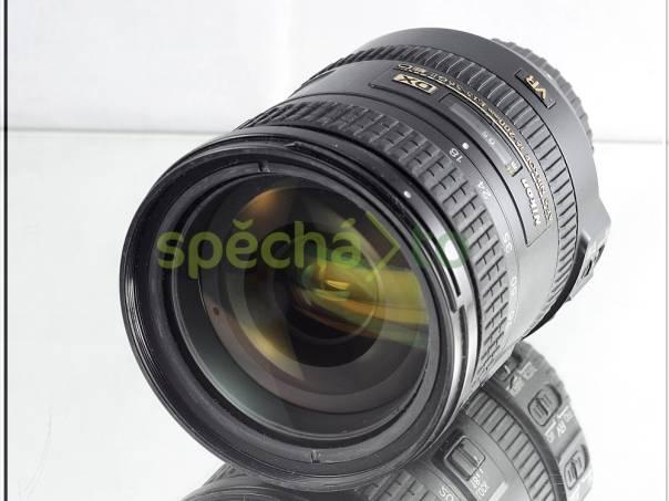 NIKON AF-S DX NIKKOR 18-200mm f/3.5-5.6 G IF ED VR II , foto 1 Fotoaparáty a kamery, Fotoaparáty, zrcadlovky | spěcháto.cz - bazar, inzerce zdarma