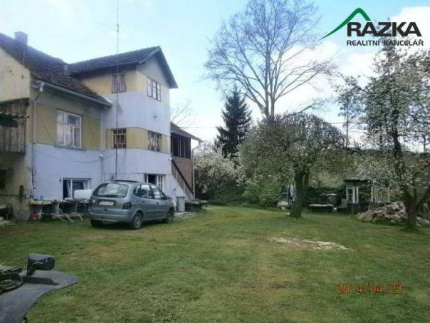 Prodej pozemku, Poběžovice - Šitboř, foto 1 Reality, Pozemky | spěcháto.cz - bazar, inzerce