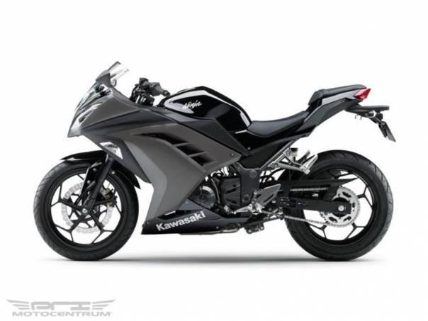Kawasaki  Ninja 300 ABS 2015, foto 1 Auto – moto , Motocykly a čtyřkolky | spěcháto.cz - bazar, inzerce zdarma