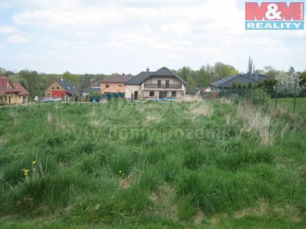 Prodej pozemku, Radějovice, foto 1 Reality, Pozemky | spěcháto.cz - bazar, inzerce