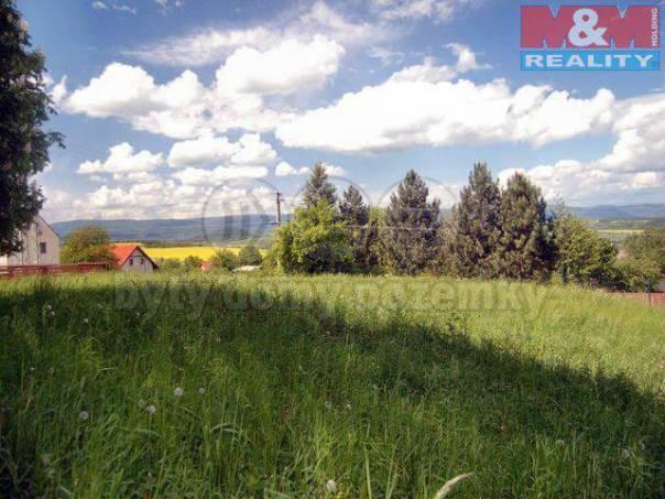 Prodej pozemku, Žalany, foto 1 Reality, Pozemky   spěcháto.cz - bazar, inzerce