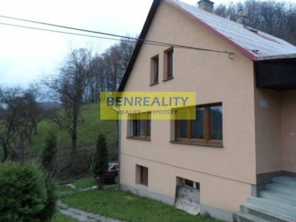 Prodej domu, Všemina, foto 1 Reality, Domy na prodej | spěcháto.cz - bazar, inzerce