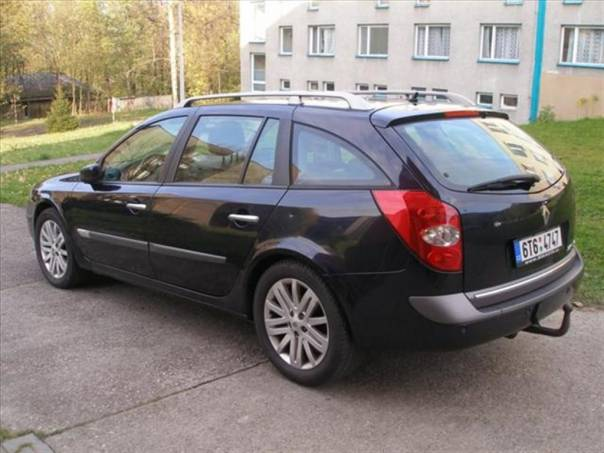 Renault Laguna 1,9 DCI ODPOČET DPH !!!!, foto 1 Auto – moto , Automobily | spěcháto.cz - bazar, inzerce zdarma