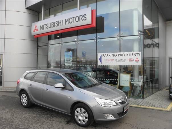Opel Astra 1,7   CDTI SPORTS TOURER, foto 1 Auto – moto , Automobily | spěcháto.cz - bazar, inzerce zdarma