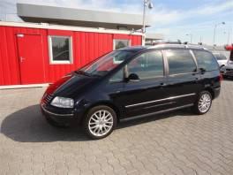 Volkswagen Sharan 2.0TDI 103kw SPECIAL-plná výba