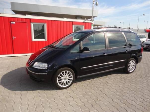 Volkswagen Sharan 2.0TDI 103kw SPECIAL-plná výba, foto 1 Auto – moto , Automobily | spěcháto.cz - bazar, inzerce zdarma