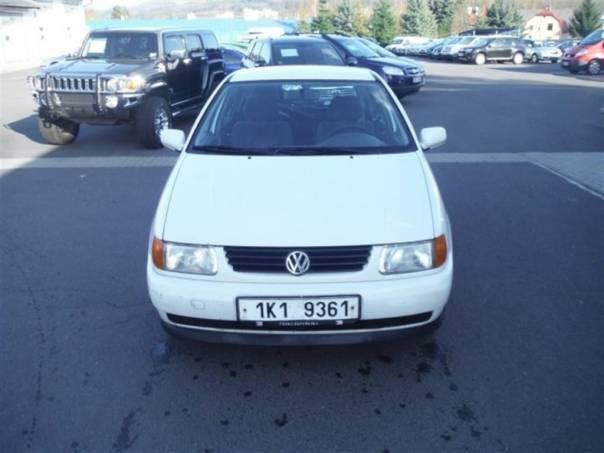 Volkswagen Polo 1.0, foto 1 Auto – moto , Automobily | spěcháto.cz - bazar, inzerce zdarma