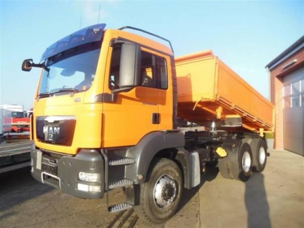 TGS 26.400 6x6 3S hydrodrive, foto 1 Užitkové a nákladní vozy, Nad 7,5 t | spěcháto.cz - bazar, inzerce zdarma