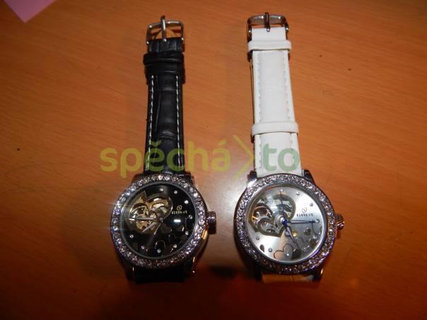 adb2ddc32 Dámské hodinky samonatahovácí automat , foto 1 Modní doplňky, Hodinky |  spěcháto.cz -