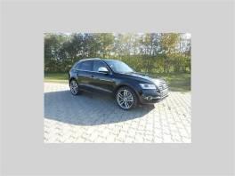 Audi  3.0 BiTDI QUATTRO  PANO 21 ALU