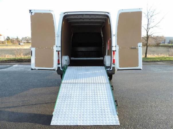 Ford Transit 2.2TDCi M L2-H2 110T330,NÁJEZDOVÁ PLOŠINA,KLIMA,3M, foto 1 Užitkové a nákladní vozy, Do 7,5 t | spěcháto.cz - bazar, inzerce zdarma