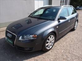 Audi A4 2,0 TDi Avant,S-line,Navi,serviska , Auto – moto , Automobily  | spěcháto.cz - bazar, inzerce zdarma