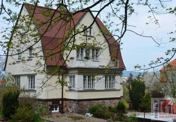 Prodej domu 4+1, Trutnov - Horní Předměstí, foto 1 Reality, Domy na prodej | spěcháto.cz - bazar, inzerce