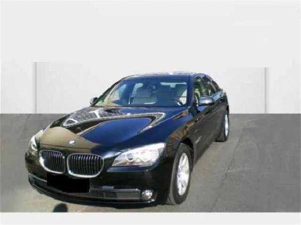 BMW Řada 7 3,0 Limousine Soft Close, foto 1 Auto – moto , Automobily | spěcháto.cz - bazar, inzerce zdarma