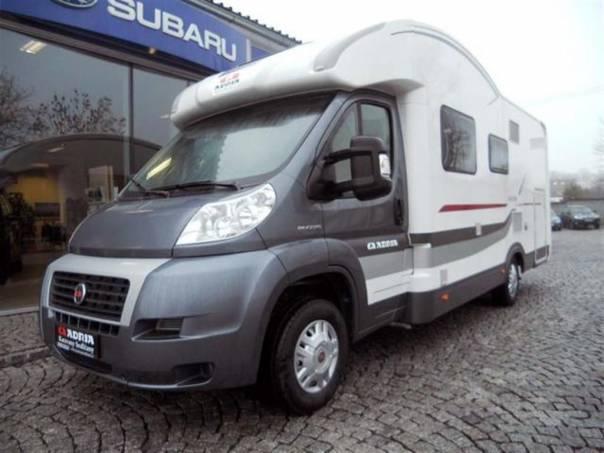 MATRIX PLUS M680 SP_150_6MT, foto 1 Užitkové a nákladní vozy, Camping | spěcháto.cz - bazar, inzerce zdarma
