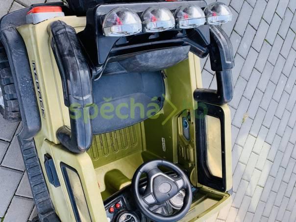Elektricke auto , foto 1 Pro děti, Hračky | spěcháto.cz - bazar, inzerce zdarma
