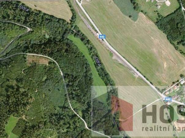 Prodej pozemku, Heřmánky, foto 1 Reality, Pozemky | spěcháto.cz - bazar, inzerce