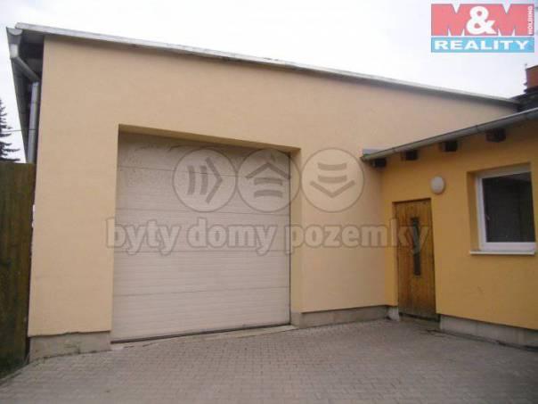 Pronájem nebytového prostoru, Tuchlovice, foto 1 Reality, Nebytový prostor | spěcháto.cz - bazar, inzerce