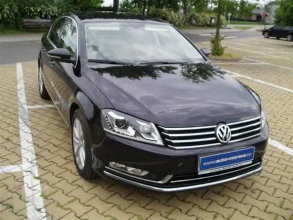 Volkswagen Passat 2,0 TDi - Highline - CZ, foto 1 Auto – moto , Automobily | spěcháto.cz - bazar, inzerce zdarma
