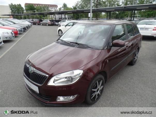 Škoda Fabia Combi 1,2 TSI / 63 kW Ambition, foto 1 Auto – moto , Automobily | spěcháto.cz - bazar, inzerce zdarma