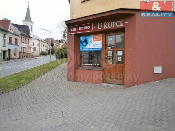 Pronájem nebytového prostoru, Třebíč, foto 1 Reality, Nebytový prostor | spěcháto.cz - bazar, inzerce