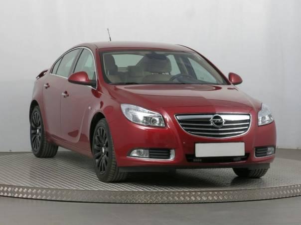 Opel Insignia 1.6 Turbo, foto 1 Auto – moto , Automobily | spěcháto.cz - bazar, inzerce zdarma
